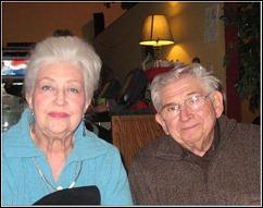 Elsie and John