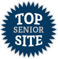 Top Senior Site 2012 as chosen by NursingAssistantGuides.com