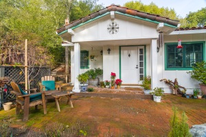 Orinda Cottage