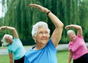 Pugh- healthy aging