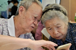 Seniors and Divorces [810580]