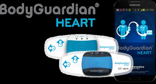 Body Guardian HEART Joseph Mack